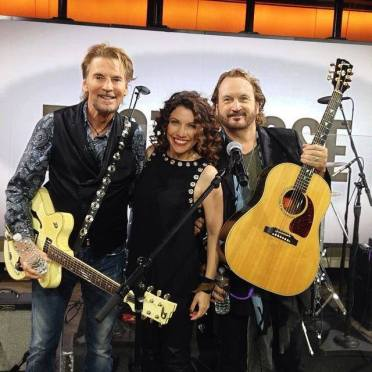 BSR on The Today Show