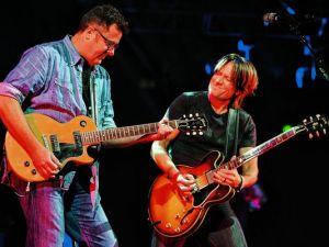 Vince & Keith